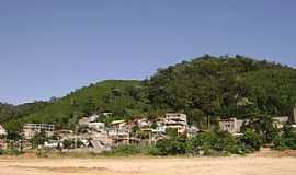 Vargem Alta - Vargem Alta-ES-Vista parcial da cidade-Foto:SILVANO A BONADIMAN