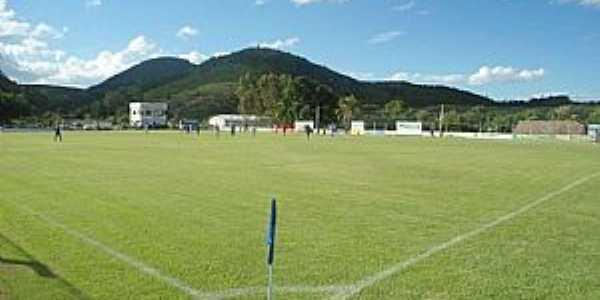 Vargem Alta-ES-Estádio Virgílio Grassi-Foto:Capixaba.