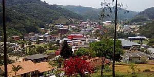 Vargem Alta-ES-Vista parcial da cidade-Foto:Cidade Brasil