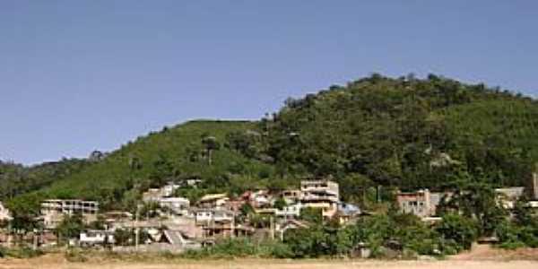 Vargem Alta-ES-Vista parcial da cidade-Foto:SILVANO A BONADIMAN