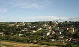 Viana - Vista da cidade-Foto:Elberth