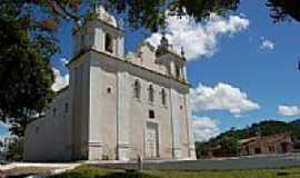 Viana - Igreja-Foto:Marcelo Belique
