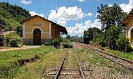 Viana - Estação-Foto:Marcelo Belique