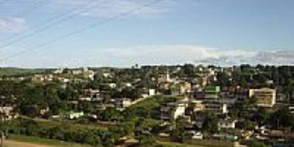 Vista da cidade-Foto:Elberth
