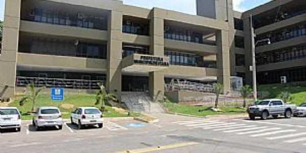 Prefeitura Municipal de Viana - ES