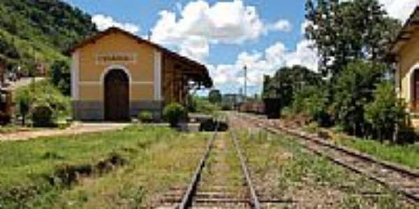 Estação-Foto:Marcelo Belique