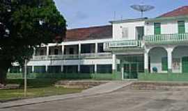 Barcelos - Escola São Francisco de Sales-Foto:eltonbrito