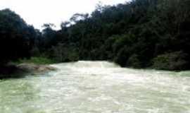 Vila Val�rio - Cachoeira de Barra Seca, Por Kaique Busolar