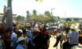 Vila Val�rio - Cavalgada de Barra Seca- 2011, Por Kaique Busolar