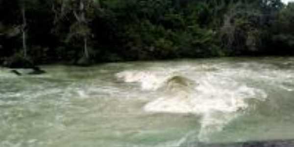 Rio Barra Seca, Por Kaique Busolar