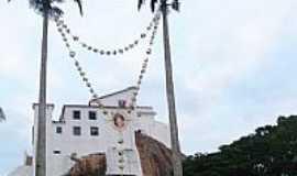 Vila Velha - Convento da Penha-Foto:EBFranca