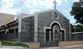 Vila Velha - Igreja de São Francisco de Assis em Vila Velha-ES-Foto:Sergio Falcetti