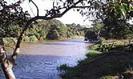 Vila Velha - Rio Jucu em Vila Velha-Foto:LucianeSC