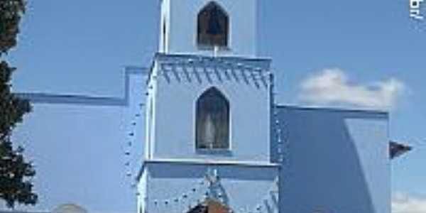 Igreja de N.Sra.das Graças em Vila Velha-ES-Foto:Sergio Falcetti