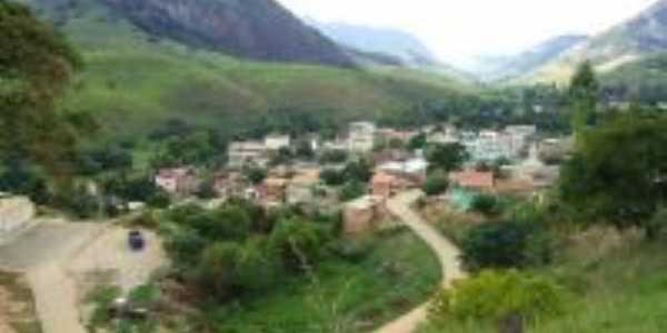 Vila Verde, centro da vila, Por Vera Helena de Oliveira