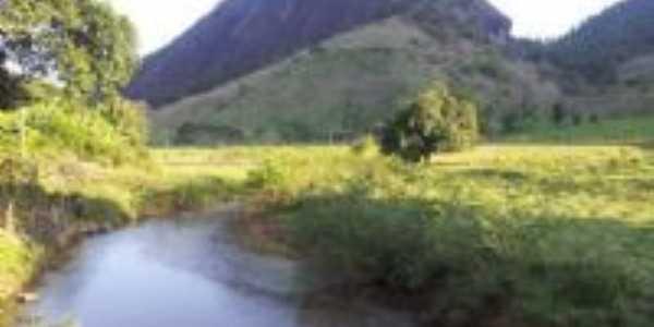 Córrego do Zé Chico, Por Vera Helena de Oliveira