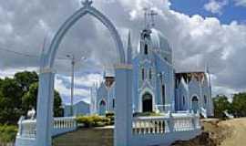 Vinhático - Igreja Imaculado Coração de Maria por Marclis