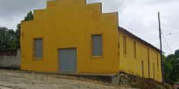 Salão Paroquial por Marclis