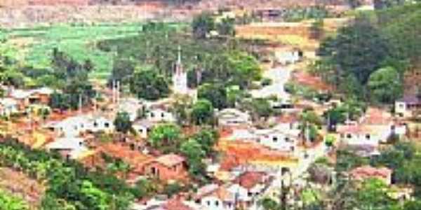Vista da cidade-Foto:gustavocasotti