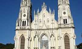 Vitória - Catedral Metropolitana de Vitória-Foto:RN Latvian31