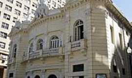 Vitória - Teatro Carlos Gomes em Vitória-Foto:Elpídio Justino de A…