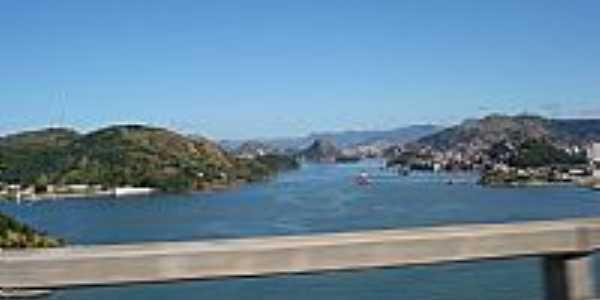 Vitória-ES-Canal de Vitória-Foto:RNLatvian