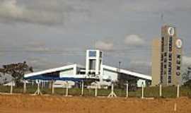 Abadia de Goiás - Abadia de Goiás-GO-Centro Regional de Ciências Nucleares do Centro-Oeste-Foto:Pe. Edinisio Pereira…