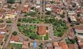 Acreúna - Acreúna-GO-Vista aérea-Foto:wikimapia.org