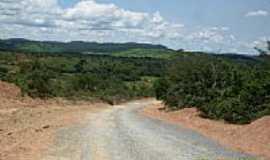 Água Fria de Goiás - estrada para agua fria GO por carlos netvinculo