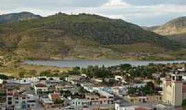Água Fria de Goiás - Vista da Cidade por Re & Paty