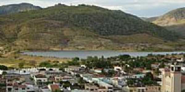 Vista da Cidade por Re & Paty