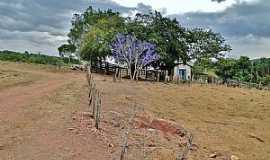 Água Limpa - Água Limpa-GO-Paisagem rural-Foto:Reginaldo Moronte