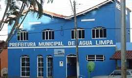 Água Limpa - Água Limpa-GO-Prefeitura Municipal-Foto:www.agualimpa.go.gov.br