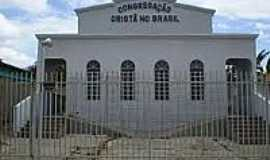 Água Limpa - Igreja da Congregação Cristã do Brasil-Foto:congregacao.net