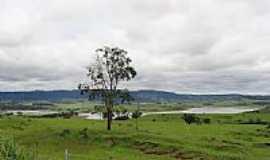 Água Limpa - Lago Corumbá em Água Limpa-Foto:Daniel Souza Lima