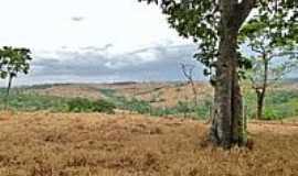 Água Limpa - Paisagem da região de Água Limpa-Foto:reginaldomoronte