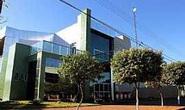 Alto Horizonte - Alto Horizonte-GO-Câmara de Vereadores-Foto:Jackson Rodrigues