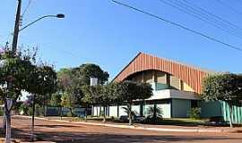 Alto Horizonte - Alto Horizonte-GO-Ginásio de Esportes-Foto:Jackson Rodrigues