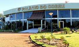 Alto Horizonte - Alto Horizonte-GO-Palácio do Cobre-Foto:Jackson Rodrigues