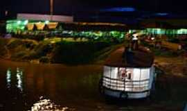Benjamin Constant - Noite em Benjamin Constant-Foto:matacon