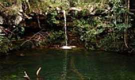 Alto Paraíso de Goiás - Loquinhas Poço foto  por gaelvdw