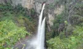 Alto Paraíso de Goiás - Parque Nacional da Chapada dos Veadeiros, Foto:Tião Guia-postada por:MAURÍCIO WISLLEY