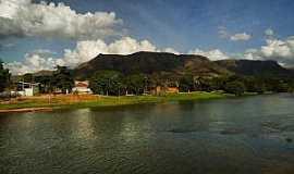 Alvorada do Norte - Rio Corrente - Alvorada do Norte - GO