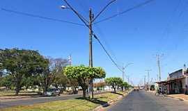 Americano do Brasil - Americano do Brasil-GO-Avenida principal-Foto:Jackson Rodrigues