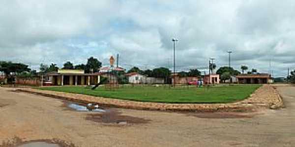 Americano do Brasil-GO-Vila Iolanda-Foto:Arolldo Costa