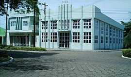 Amorinópolis - Amorinópolis-GO-Igreja da Assembléia de Deus-Foto:ronildofc