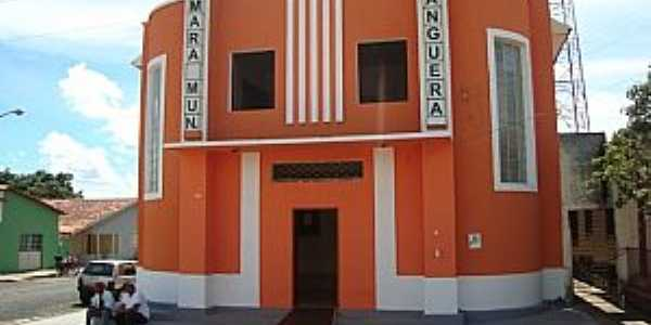 Anhanguera - Goiás - Câmara Municipal