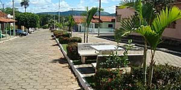 Anhanguera - Goiás