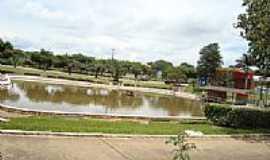 Anicuns - Lago de Anicuns-Foto:abnestair