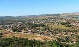 Anicuns - Vista da cidade-Foto:Ismael Martins (smoo…